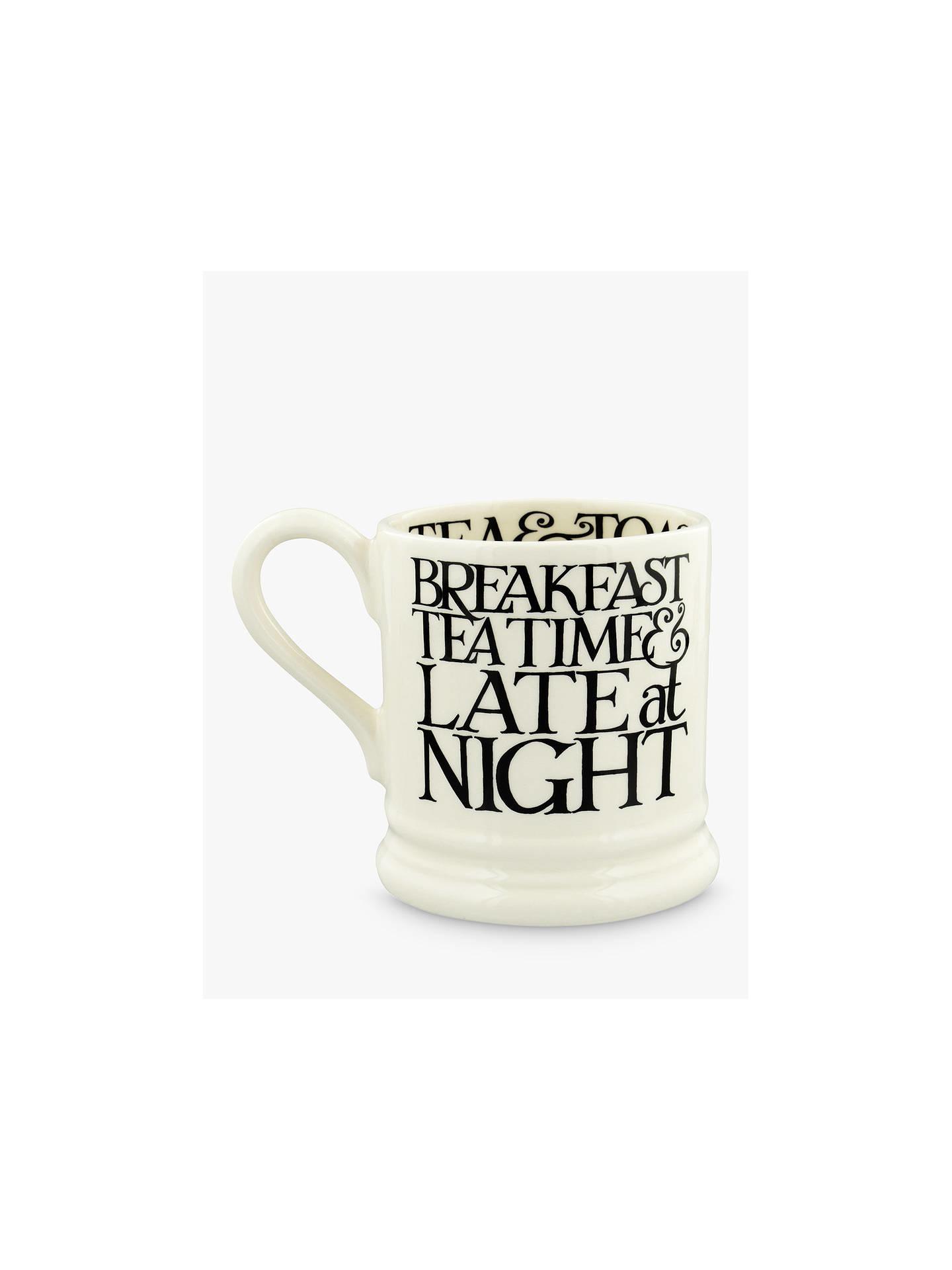 Toast & Jam w/ Tea  - 1/2 Pint Mug-2