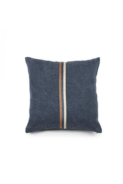 Cushion - Hayden - Lge - Petrol