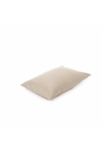 Pillow Sham - Heritage - Flax - Queen
