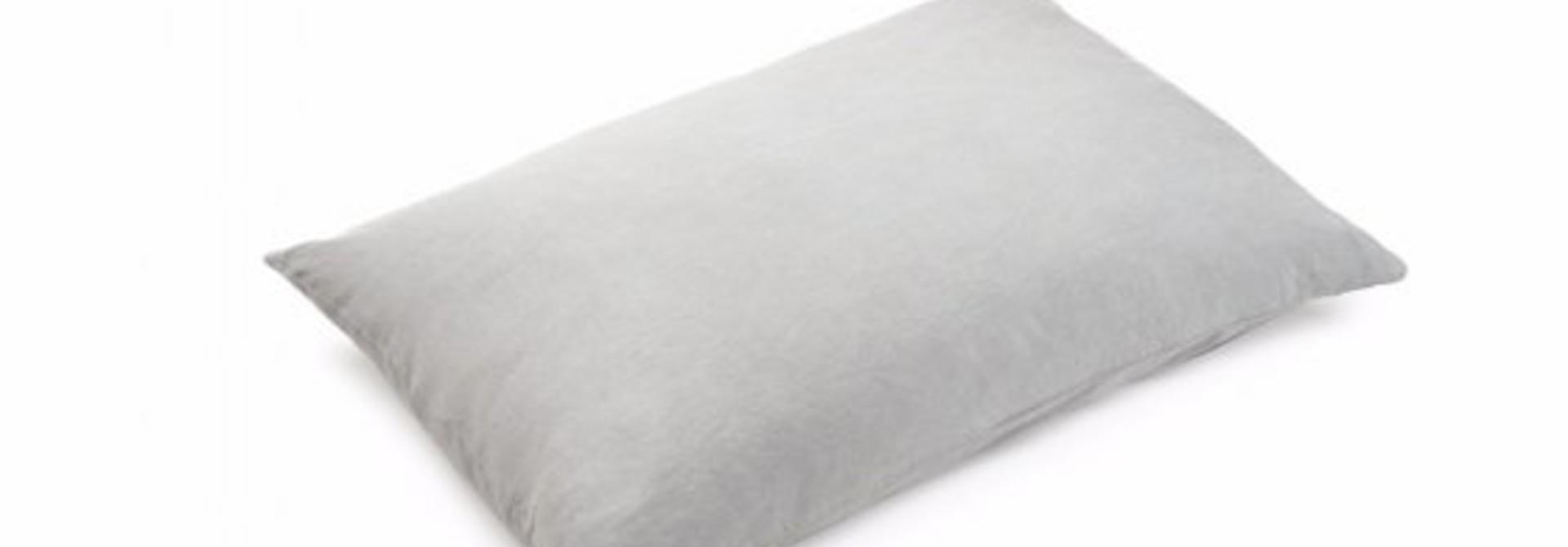 Pillow Sham - Heritage Ash- Queen