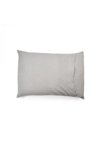 Pillow Sham - Heritage Ash - King - Set of 2