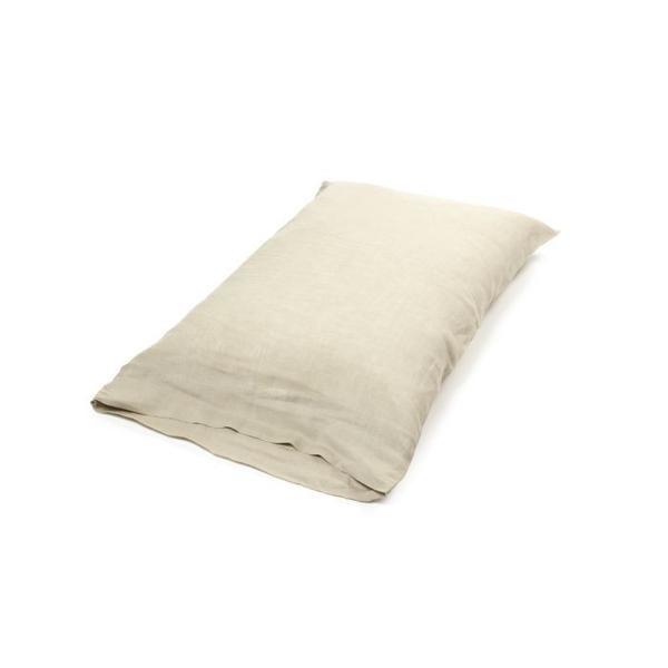 Pillow Sham - Santiago Stone - King (Set of 2)-1
