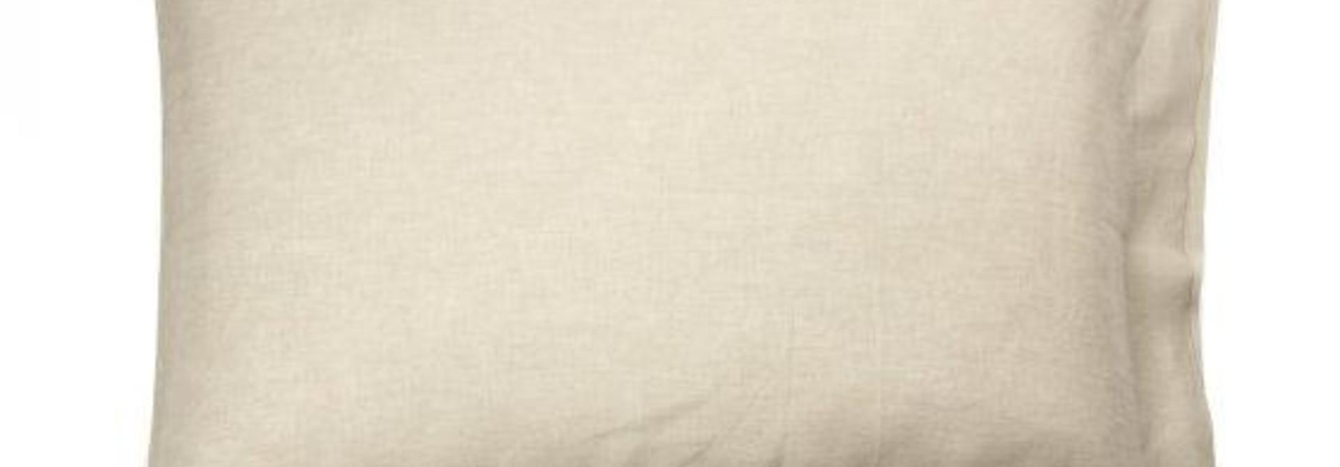 Pillow Sham - Santiago Stone - Euro