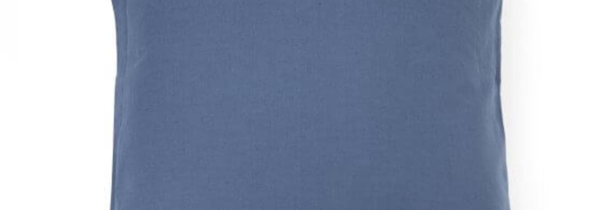 Pillow Sham - California - Blue - Queen