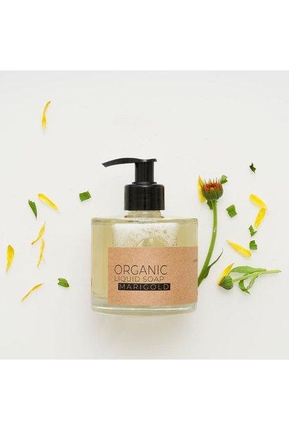 Marigold Organic Liquid Soap