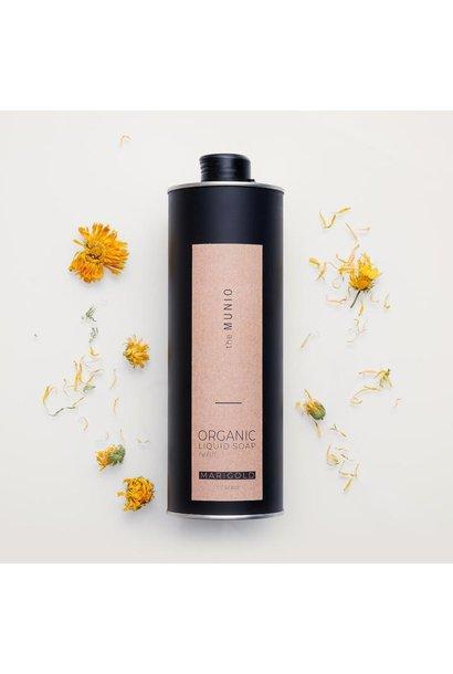 Marigold Organic Liquid Soap - Refill