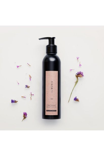 Wild Flowers Body Lotion