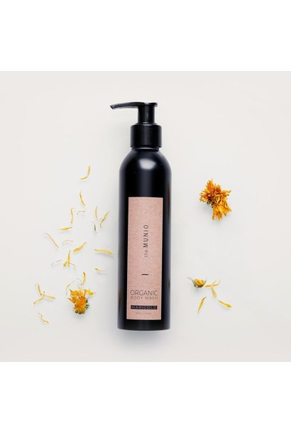 Marigold Organic Body Wash