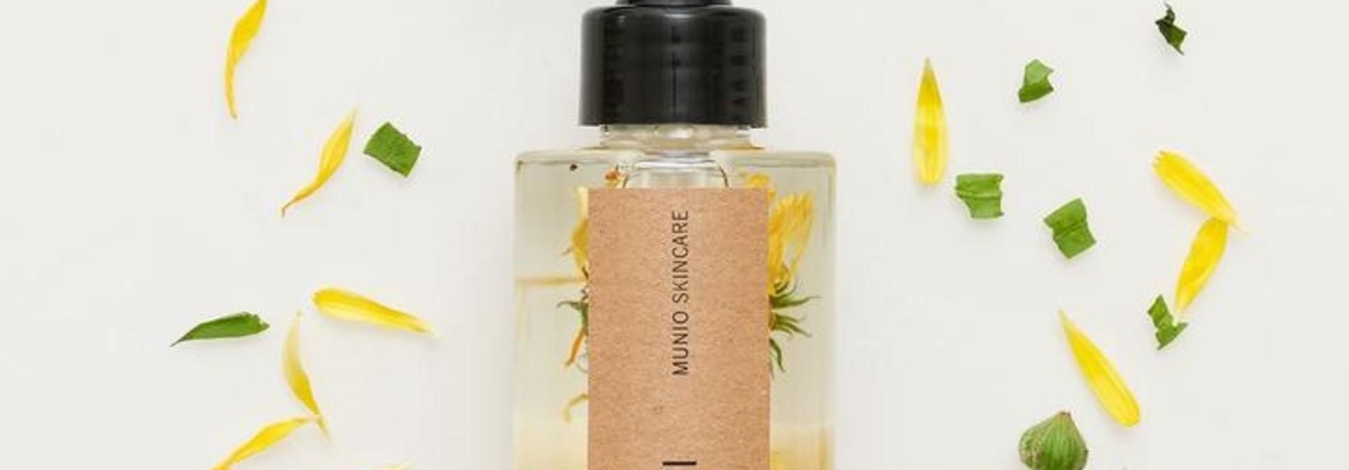 Marigold Organic Body Oil