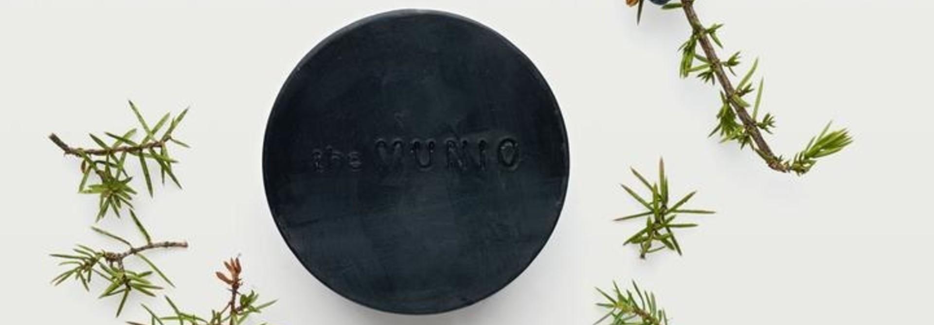 Juniper Organic Soap Bar