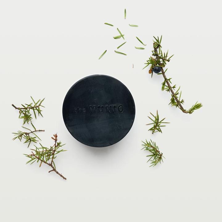 Juniper Organic Soap Bar-1