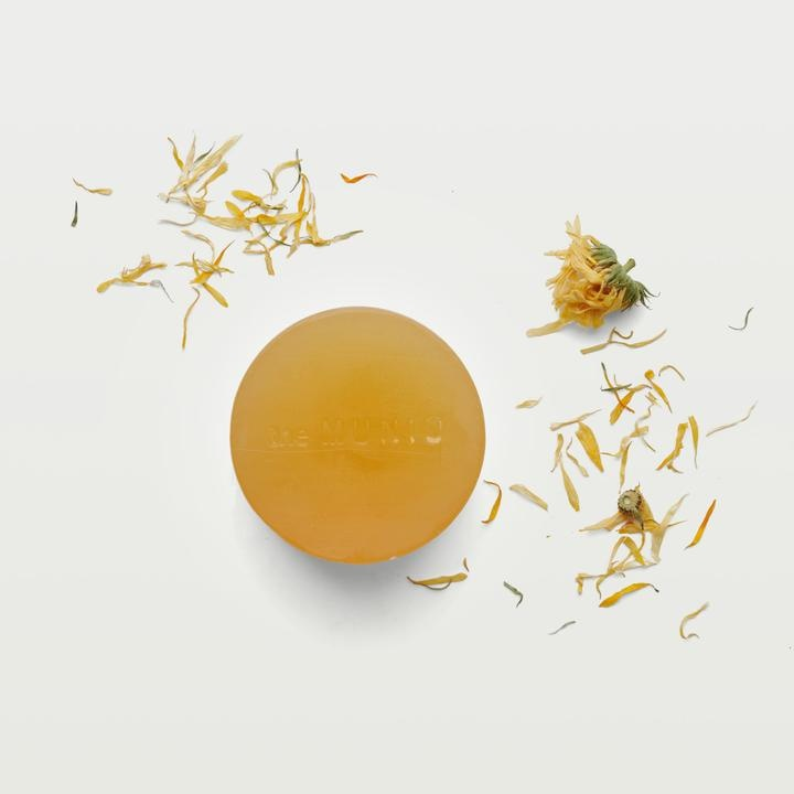 Marigold Organic Soap Bar-1