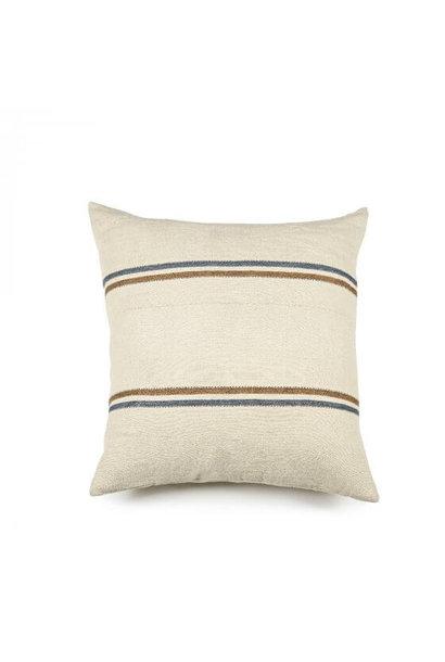 Cushion Cover - Auburn - Ecru
