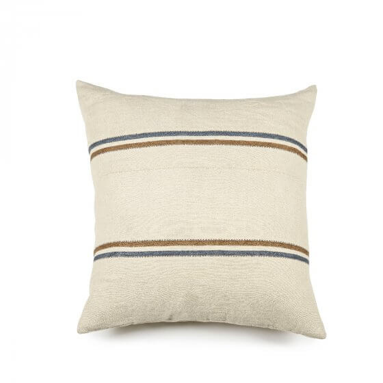 Cushion Cover - Auburn - Ecru-1