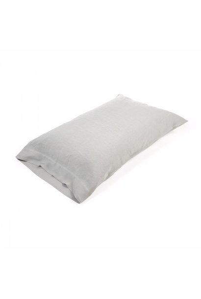 Pillowcase - Heritage Ash -  King