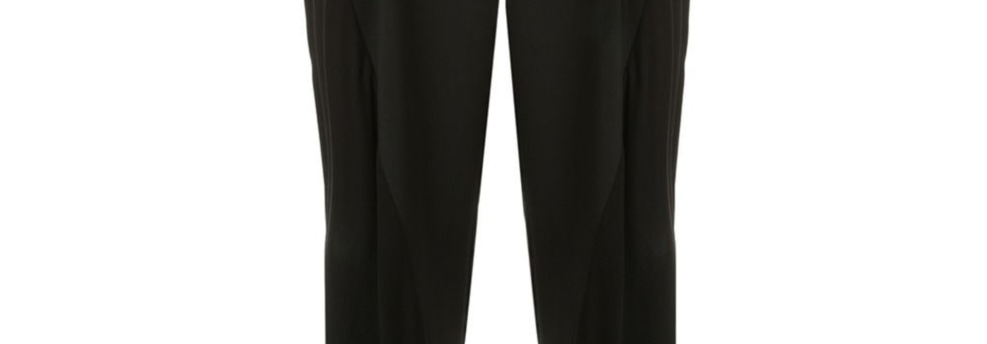 High Waisted Trousers - Sz 36