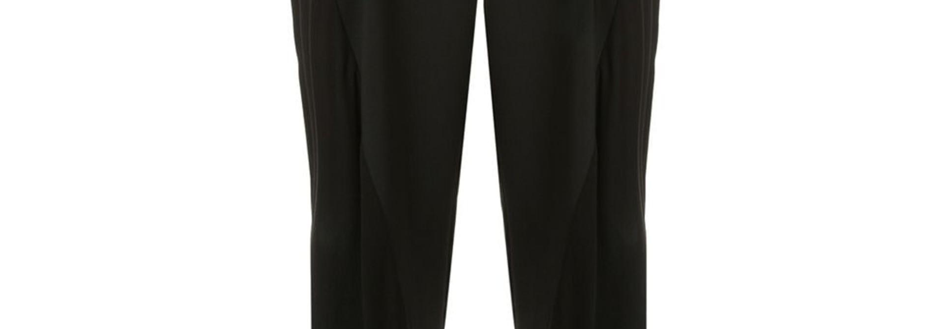 High Waisted Trousers - Sz 38