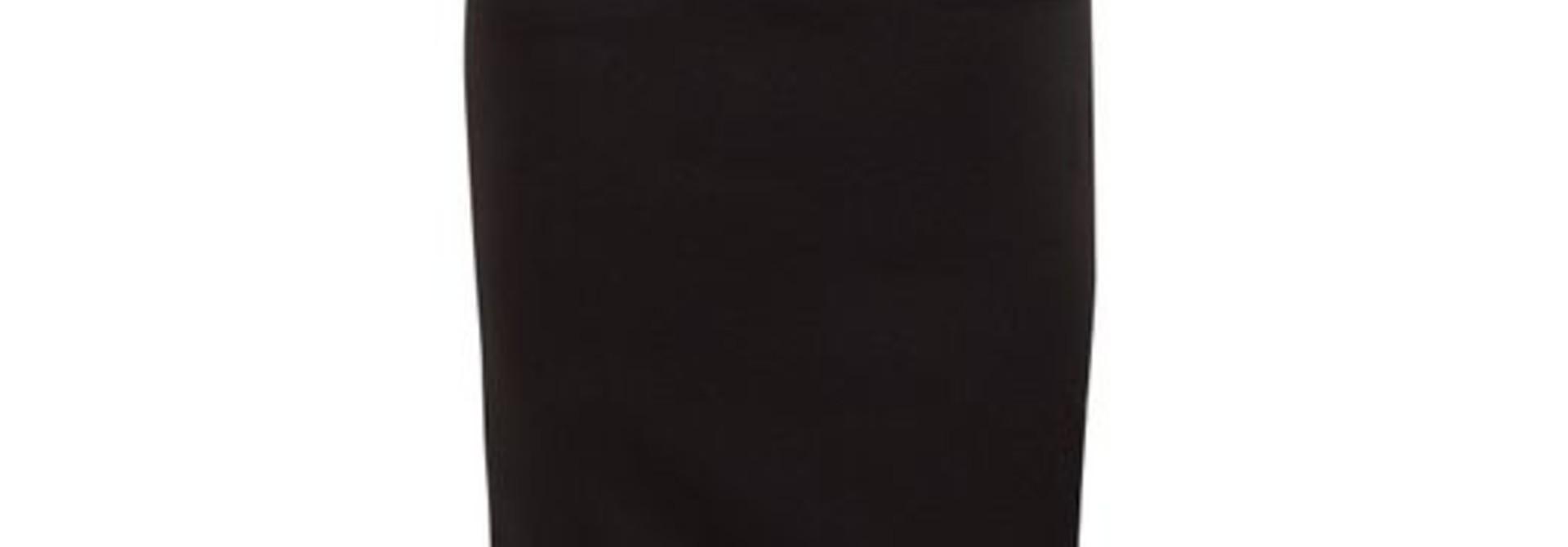 Skirt - Black - Sz 38