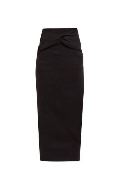 Skirt - Black - Sz 38