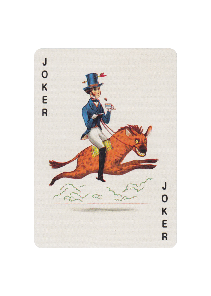 Odd Bods Playing Cards-3