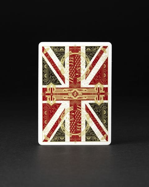 Flags Playing Cards-2