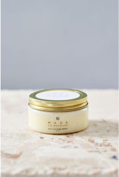 Made to Measure  Body Butter