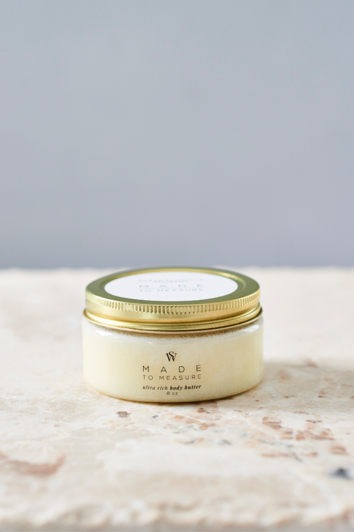 Made to Measure  Body Butter-1