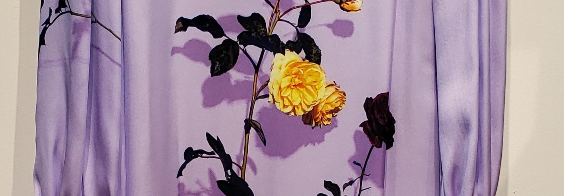 Dress - Lilac - Sz 40