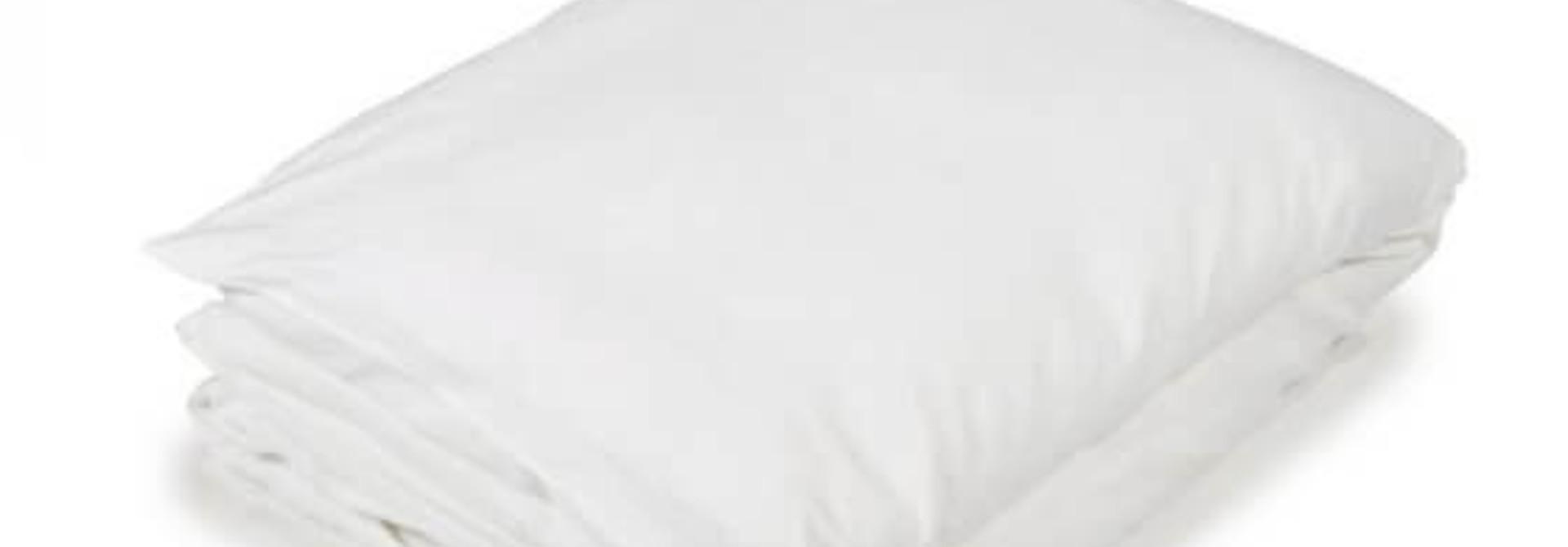Duvet Cover - Madison - White - King