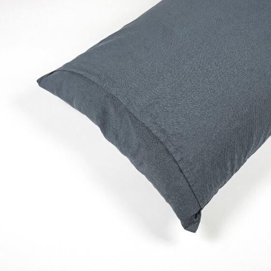 Pillow Sham - Madison - Navy - Queen-2