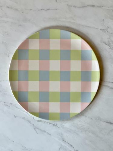 "Plate - Sylvie - 10""-2"