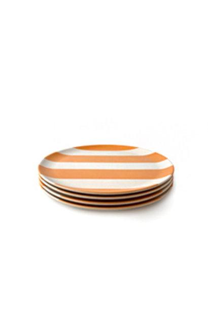 "Plate - Naples - 8"""