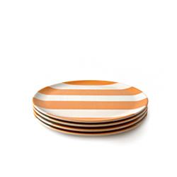 "Plate - Naples - 8""-1"