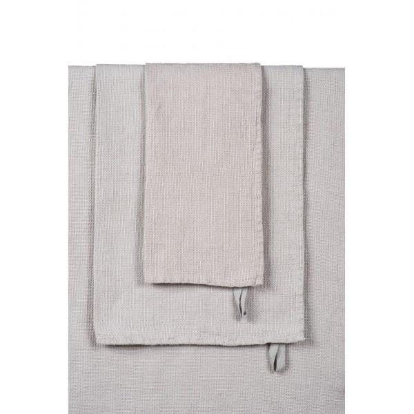 TOWEL LINEN - Set of 4-1