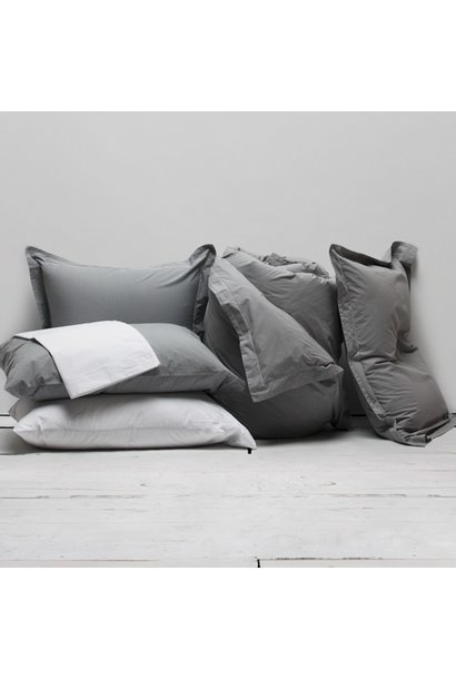 Pillow Sham - Mica - Grey - King