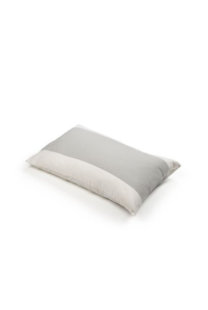 Pillow Sham - Boho Stripe  - Queen