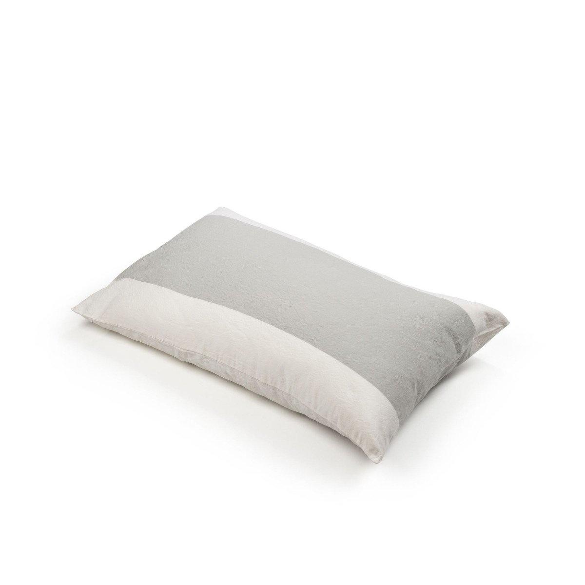 Pillow Sham - Boho Stripe  - Queen-1