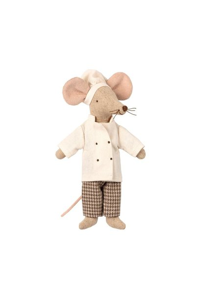 Mouse - Chef