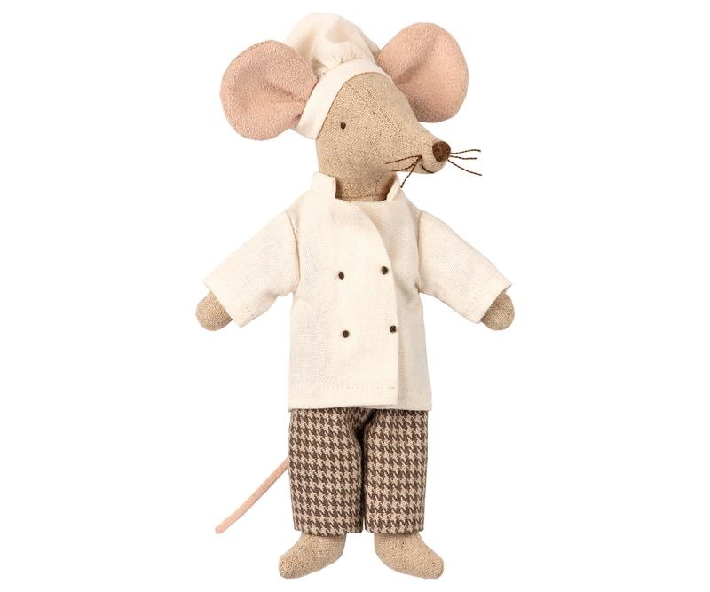 Mouse - Chef-1