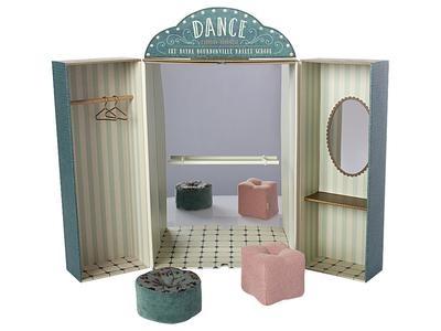Ballet School-1