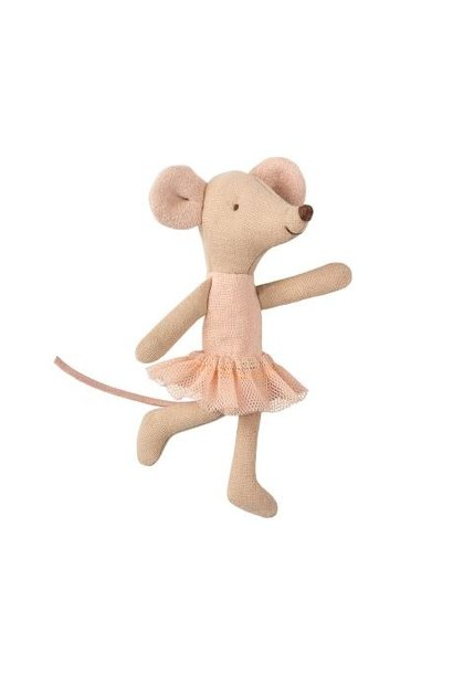 Mouse - Ballerina - Little Sister