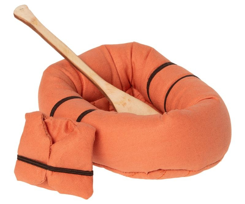 Rubber Boat for Mouse-1