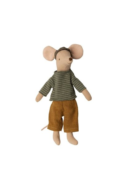 Mouse - Dad