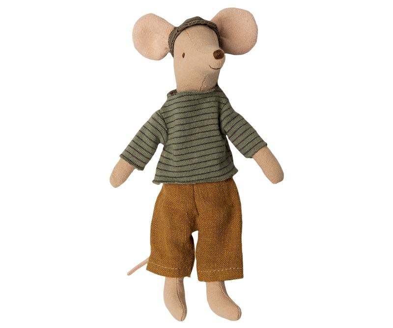 Mouse - Dad-1