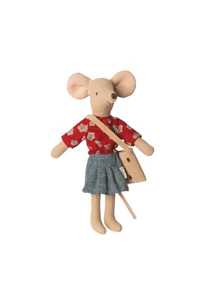 Mouse - Mum