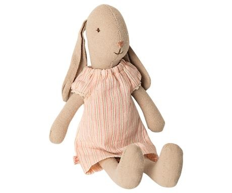 Bunny - Nightgown - Size 1-1
