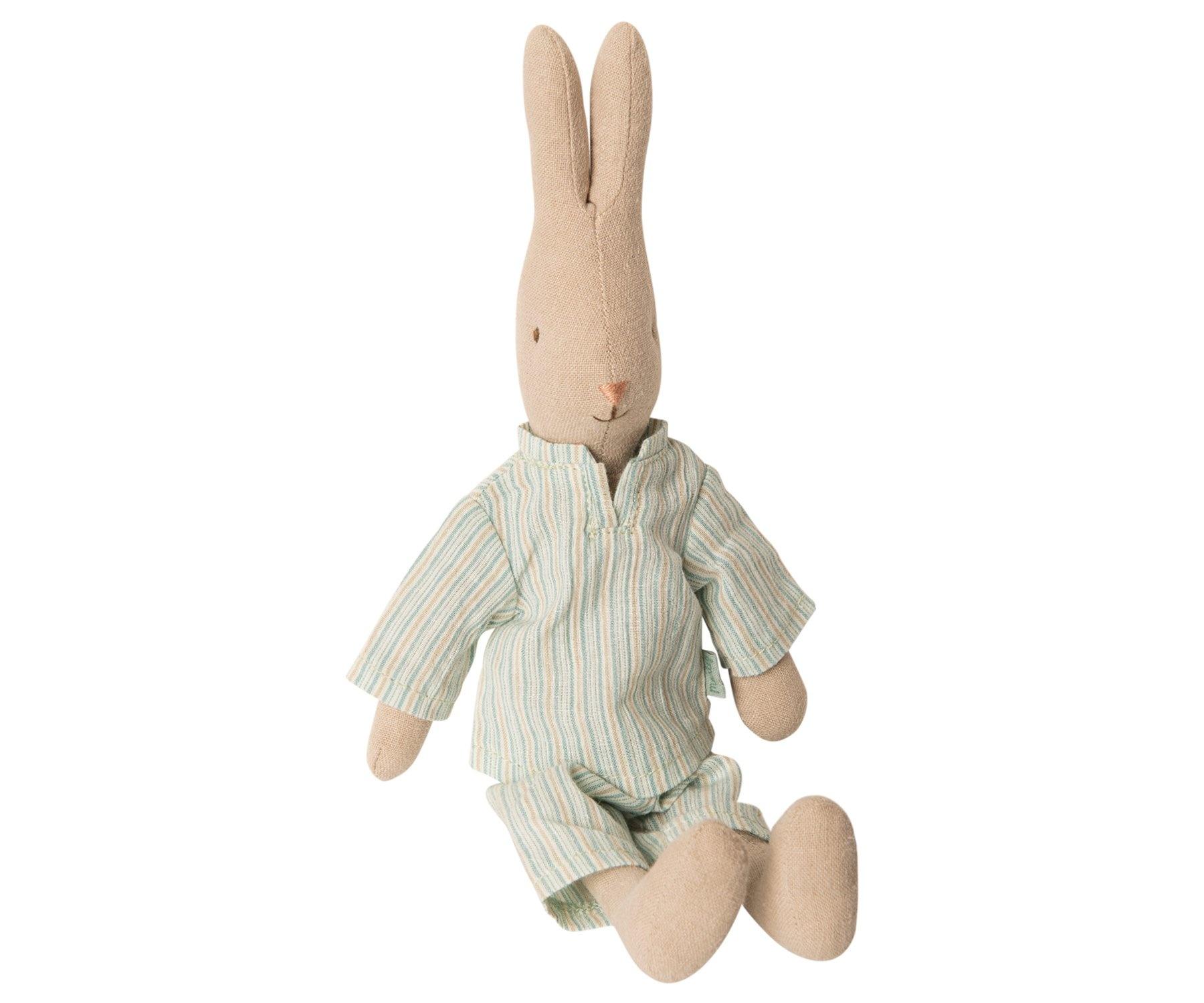 Rabbit - PJ's - Size 1-1