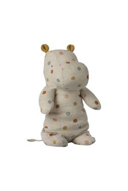 Maileg Hippo Dot Medium