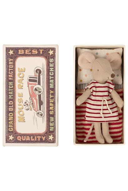 Mouse - Big Sister - Red Stripe