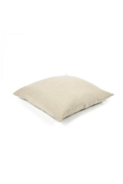 Cushion Cover - Hudson -Lge -  Flax